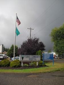 Forks Hospital